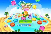 Scrubby Dubby Saga E01 Walkthrough GamePlay Android Game