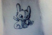 Tatuajes P