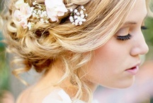 Wonderhair / Hochzeitsfrisuren