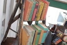 Ladders & crates!!!