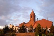 iglesias / iglesias de distintos sitios