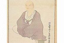 Yosa Buson (与謝 蕪村)