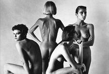 HNewton - Dressed & Undressed