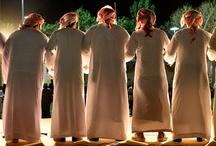 Omani rituals