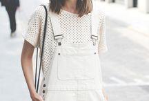 Lookbook / Looks, street style, fashion, ootd