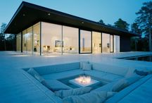 House - External spaces