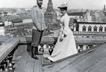 Папа и Мама Земли Русской