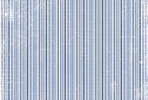 mønster papir
