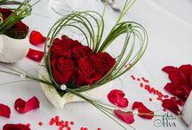 San valentino composizioni