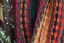 Knitting  / by Christine Beutner