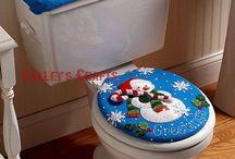 J de baño de niño de nieve
