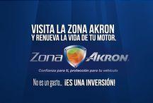 Frente Servicio Uruapan / Zona Akron en Uruapan