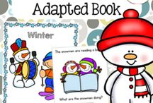 Elementary Winter Activities