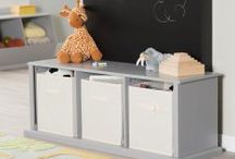 Camera copii / Furnituri