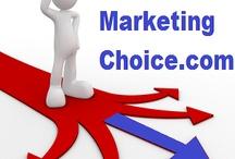 Internet Marketing Choice