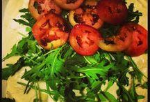 Glamour in cucina: Gusto di vacanze o Riccione nella mia cucina
