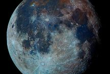Moon / by Jennifer Sandberg