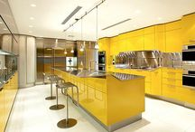 Kitchen Ideas / by Pret A Manger USA