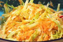 Delicious Salad Ideas