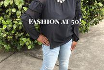 Fashion at 50