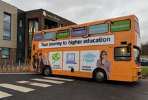 Education Buses