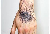 mowgli tattoo