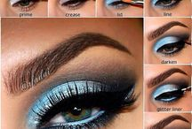 idea makeup
