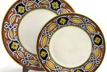 Our Vario Italian Ceramics