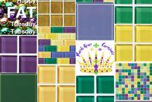 Tile Tuesday / #TileTuesday