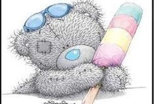 i <3 Tatty Teddy