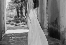 """THE WEDDING DRESS"" / Wonderful Wedding Dresses"