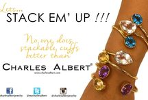Trending @ Charles Albert / We keep up with the latest trends, styles, and celebs. / by Charles Albert®