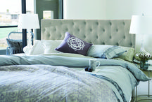 Bedroom 2014 / Cosy up with Early Settler's wide range of warm and inviting bedroom pieces.