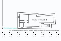 disambigua artspace   Viterbo