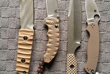 Knives 9