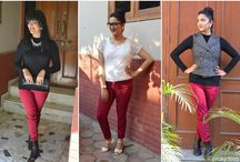 Trendy western lookbook / All about latest trendy looks, Accessories and ideas to style different western outfits