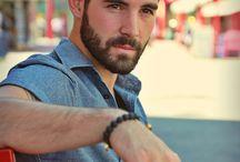 Beards n Hairstyle