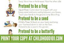 toddler planning