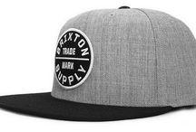 Snapbacks / Hats