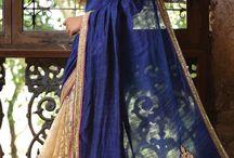 Indian wear / by Valecia Ram