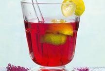 """Winter│Heiße Drinks / Caipirinha, Cosmopolitan und Sangria müssen Sie im Winter nicht missen. Ihre Lieblingsdrinks gibt es für die kalte Jahreszeit in einer """"Hot""""-Variante."""