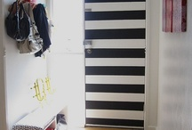kids rooms / putting together ideas for k and e's rooms