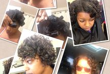 Transitioning from relaxed to natural