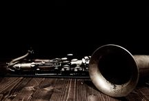 Music is my life.