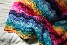 Knit & Crochet / by Vanessa O'Donnell