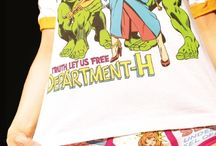 T-Shirt / Gogh Imaizumi