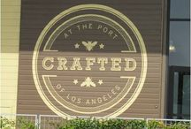 """Crafted - Port of Los Angeles / L.A.'s """"handmade hub"""" in San Pedro"""