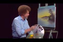 festészeti-technikák