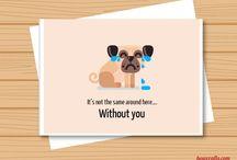 Farewell Cards & Printables