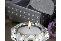 Crystal & Glass Favors / DISCOUNT WEDDING FAVORS a variety of gorgeous crystal wedding favors and glass wedding favors for you to choose from for your friends and family as the perfect thank you gifts. http://discountweddingfavors.com/46-crystal-glass-favors / by Laura Scott